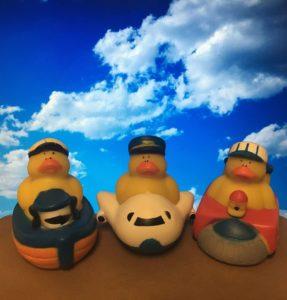 traveling-ducks