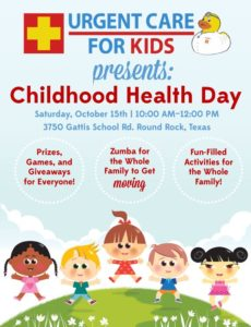 childhood-health-day-2016