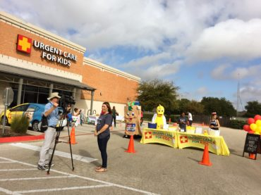 Urgent Care For Kids Round Rock extended hours