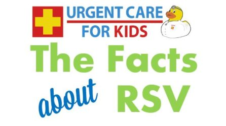 facts about rsv - Respiratory Syncytial Virus